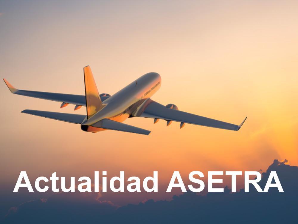 Actualidad ASETRA. Noticias y Prensa