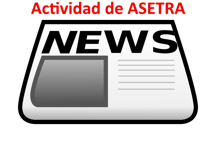 El Defensor del Pueblo admite a trámite la denuncia interpuesta por ASETRA. ASETRA actúa